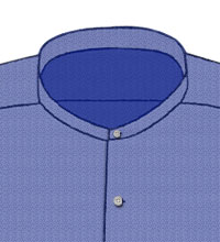 Shirt-Collar-60-Banded
